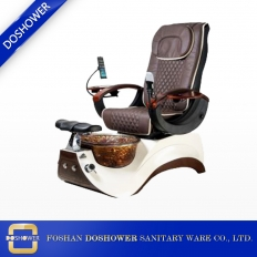 spa pedicure chair china
