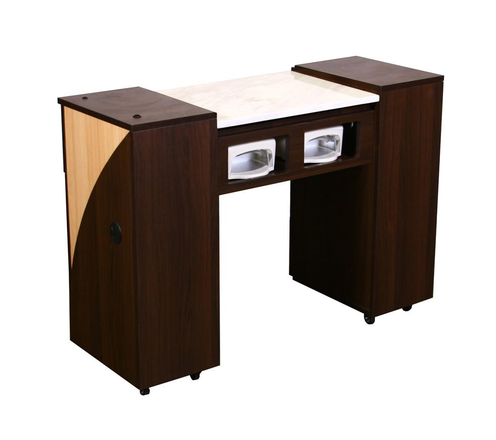 doshower wholesale manicure tables with nail table manufacturer of salon nail table in bulk