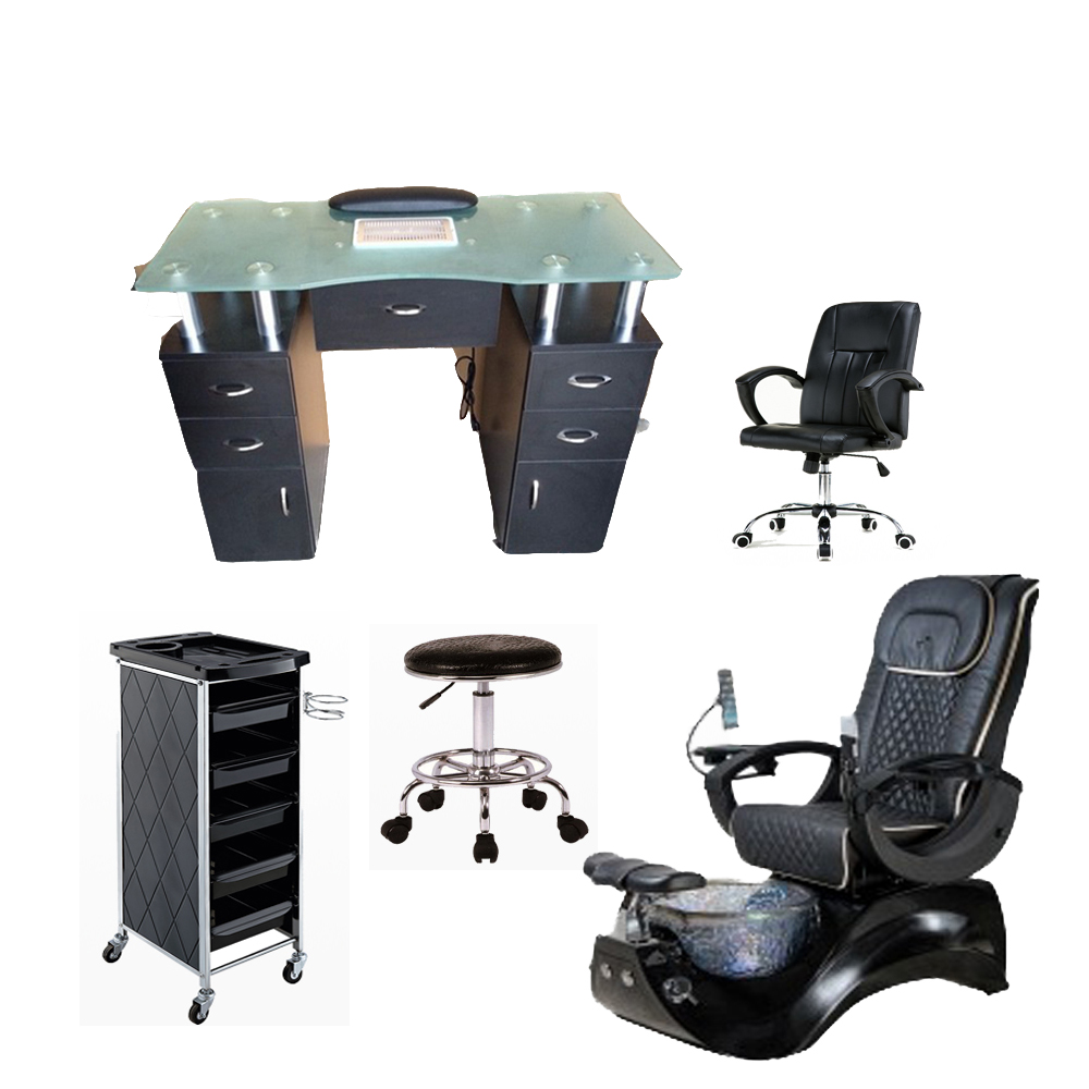 Pedicure Chair Station | China Doshower Pedicure Chair For Sale