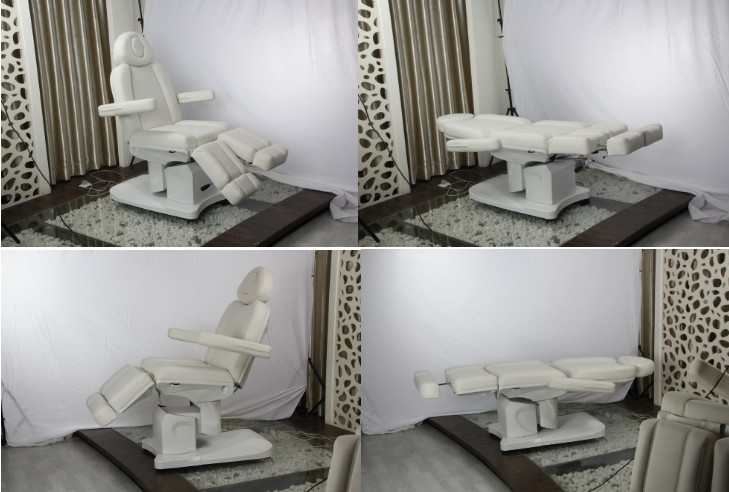 china massage electric facial bed chair supplier and manufacturer beauty salon facial bed wholesale DS-20161