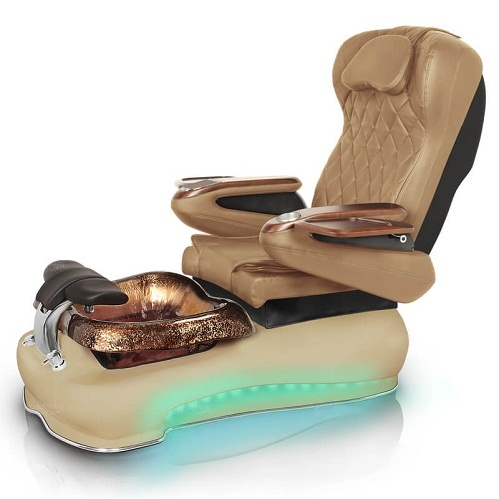 Spa Equipment for Salons with No Plumbing Chairs of pedicure chair factory