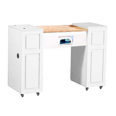 High Quality Beauty Salon Nail Tables