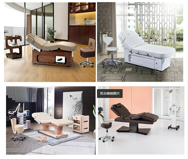 china massage bed supplier and manufacturer