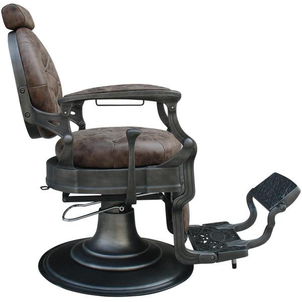 Barber Chair Brown Manufacturers adjustable antique barber chair for the latest barbers chair