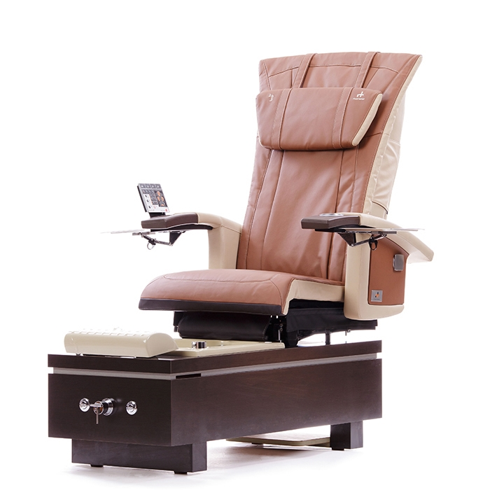spa chair pedicure with foot spa massage chair of pedicure chair station