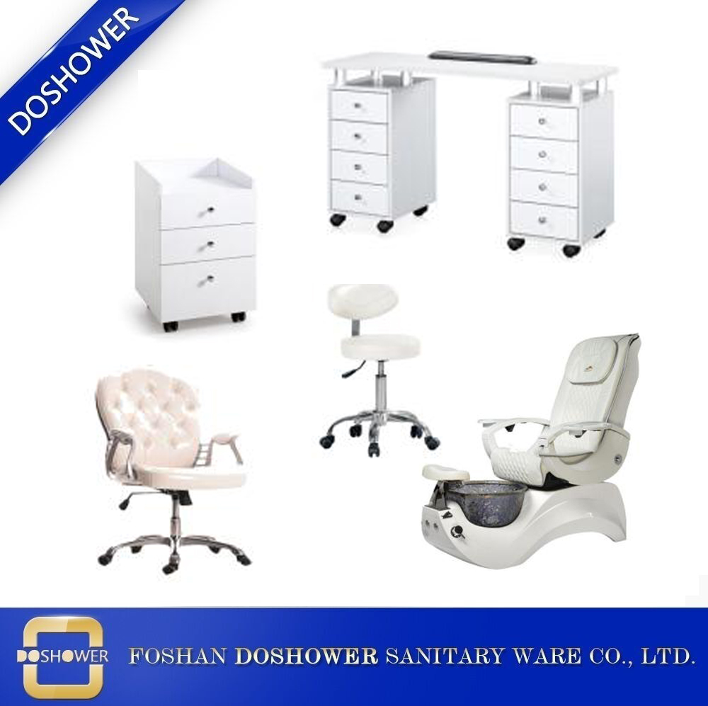 Pedicure Chair Factory with pedicure spa chair manufacturer for manicure pedicure chairs supplier /DS-W17112C
