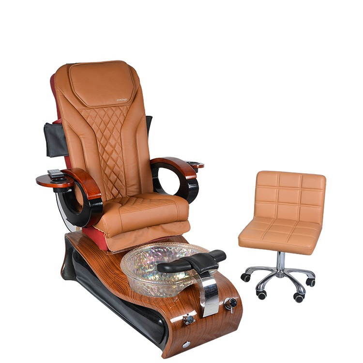 salon pedicure chair with pedicure chair spa of pedicure spa chair glass bowl