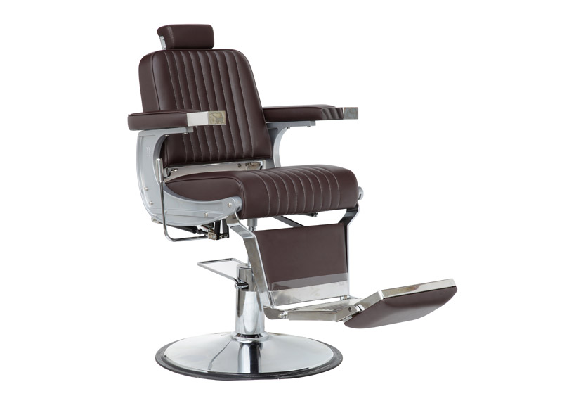 hair salon equipment suppliers china with Professional High Quality Hydraulic Reclining Barber Chair