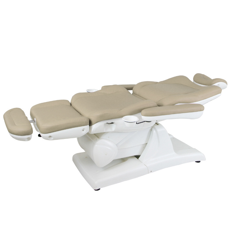 spa chair with multifunction of salon chair powerful massage facial bed massage bed