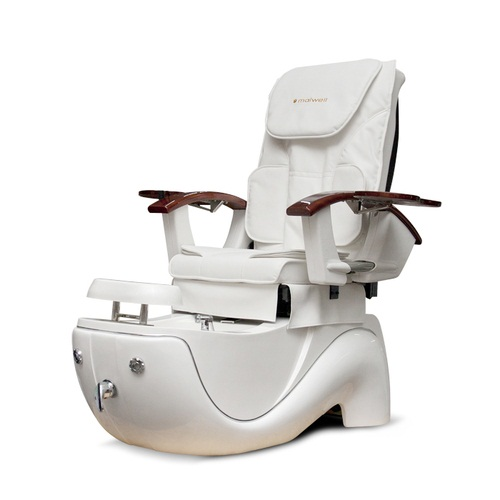 Spa and Pedicure Chair Nail Salon Pedicure Foot Spa Massage Chair