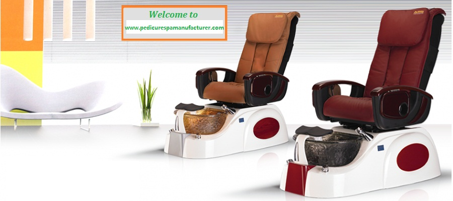 Spa Pedicure Chair Professional Supply Wholesale Nail Salon Manicure Pedicure Chairs