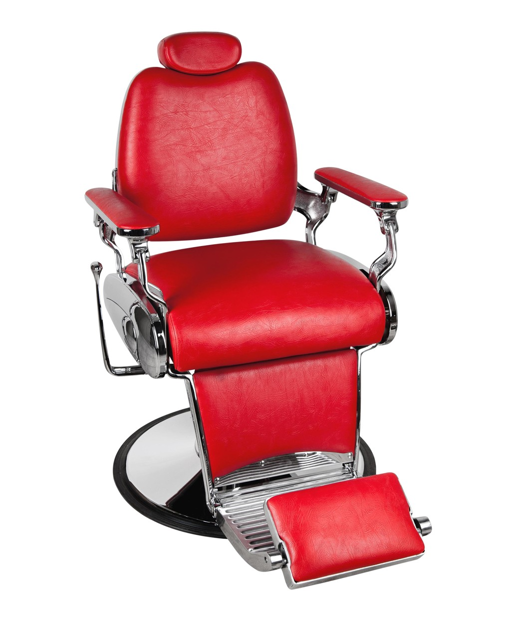 new black barber chair vintage barber chair for barbershop chairs professional barber chair hair salon DS-T252