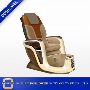 2018 factory wholesale beauty massage pedicure spa manicure chair supplier china DS-W3