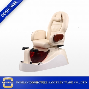 2018 hot sale massage beauty furniture luxury pedicure chair spa chair of pedicure spa chair supplier DS-017