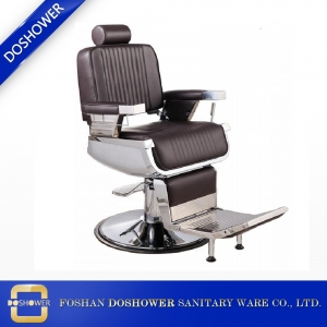 All Purpose Reclining Vintage Barber Chair for sale OEM china supplier