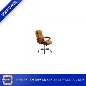 Beauty salon all purpose hydraulic stool with salon hair wash chairs for customer waiting chairs