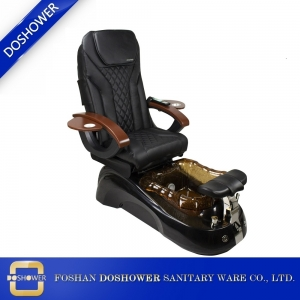 China PedicureChair Nagelgelpoliermittel Salon Nail Spa Massagestuhl Hersteller und Fabrik DS-W91228