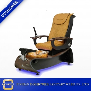 Comfortable and durable foot spa manicure pedicure chair oem pedicure spa chair