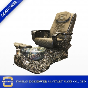 DS-W17131 hot tub spa salon massager equipment pedicure chair or oem pedicure spa chair DS-W17131