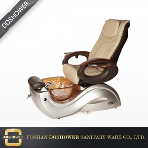 Doshower 2018 manicure pedicure chairs for manicure pedicure