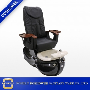 Doshower spa pedicure chair with zero gravity massage chair for vintage pedicure chairs