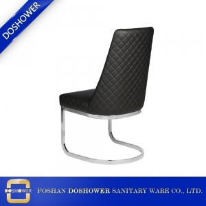 Elegant Salon Chair Waiting Chair Of Luxury Customer Chair For Nail Salon DS-C22