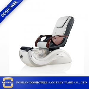 Factory Direct wholesale pedicure chair spa with pedicure tub