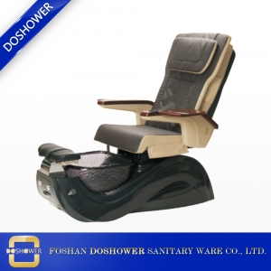Luxury pedicure chair wholesale china of ceragem v3 price pedicure chair supplier