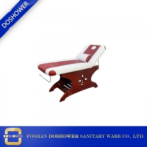 Massage beds facial beauty salon with massage bed mattress for portable massage bed