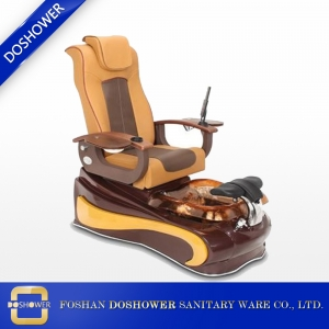 Multi-function spa beauty nail salon equipment pedicure chair oem pedicure spa chair in china