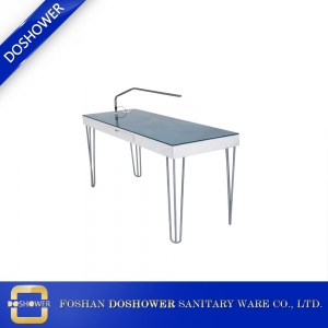 Nail salon manicure table with manicure table portable manicure table salon furniture