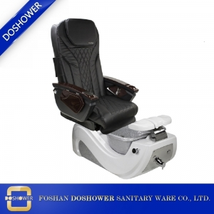 New Style Pipeless Whirlpool Spa Pedicure Chair Nail Salon Spa Chairs For Sale China Factory DS-W91230