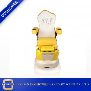 Pedicure Chair Supplier China with Doshower Factory Wholesale Beauty Massage Pedicure Chair Salon Chairs For Kid