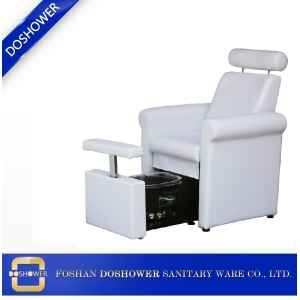 Pedicure chair wholesale with ceragem v3 price supplier for pedicure foot massage chair factory