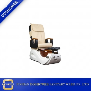 Pedicure disposable set with pedicure foot spa massage chair for pedicure massage chair