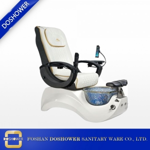 Pedicure foot spa massage chair and Chinese manufacturer foot massage of pedicure spa chair manufacturer