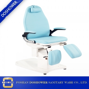 Pipeless Pedicure chair Wholesale of nail salon spa massage chair pedicure foot massage chair suppliers