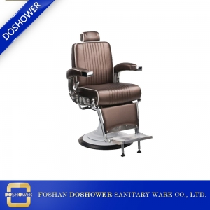 Portable barber chair with salon furniture barber chair for used barber chairs for sale