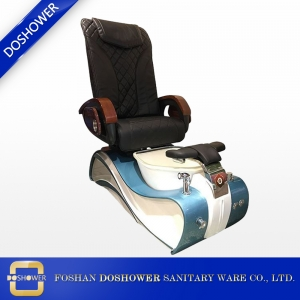Salon Chair Manufacturer PU leather Pedicure Chair and Spa Massage Chair Suppliers