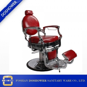 Salon Furniture Used Barber Chair Haircut Chair Portable Salon Chair