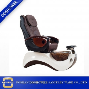 Spa Chair with optional Discharge Pump System China Spa Pedicure Chair DS-S15C