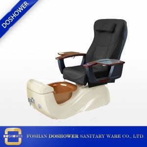 Spa Products pedicure chair for sale of spa treatment chair portable with Factory disposable spa liner
