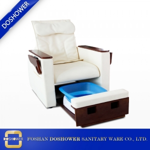 Wholesale Salon Furniture of pedicure spa chair manufacturer with pedicure chair for sale DS-N03