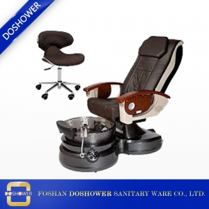 Wholesale china massage chair manicure chair supplier china Spa Massage Chair China