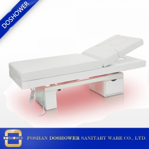 adjustable bed massage with china electronic massage bed manufacturer china DS-M210