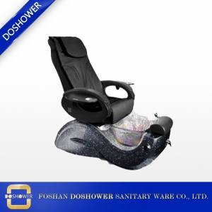 beauty salon equipment with pedicure chair foot spa massage on sale of pedicure spa chair manufacturer