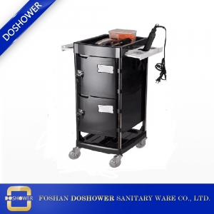 cheap salon trolley manufacturer of hair styling trolley and best quality salon trolleys DS-BT8