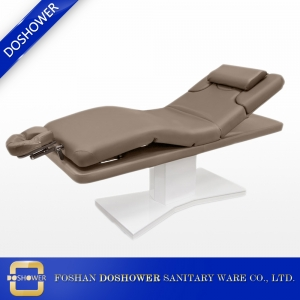 china leather bed nugabest massage beds electric massage bed facial bed for sale DS-M203