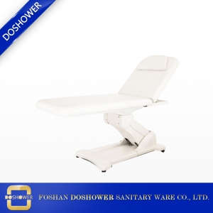 china massage chair wholesalers of electric facial massage bed for beauty salon