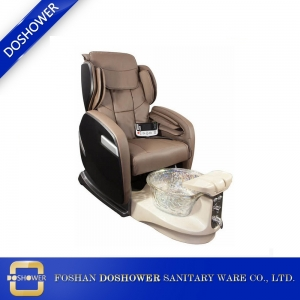 china wholesale massage chair china luxury custom spa pedicure chairs manufacture factory DS-W28